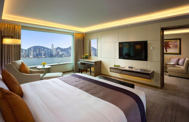 фотографии отеля InterContinental Grand Stanford Hong Kong изображение №7