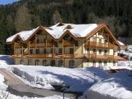 Holidays Dolomiti Apartment Resort (ex. Casa Vacanze Sporting Residence), 3*