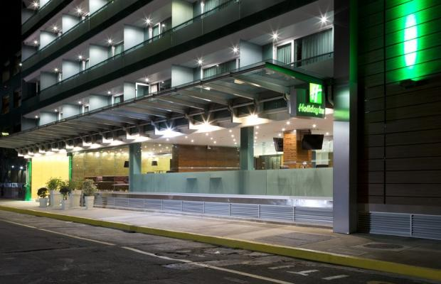 фотографии Holiday Inn Mexico Buenavista изображение №20