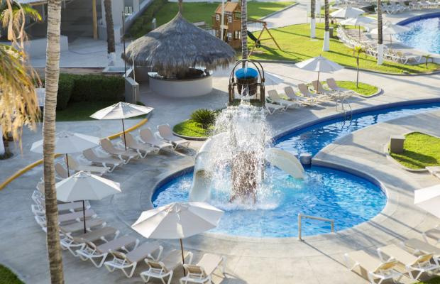 фото отеля Holiday Inn Resort Los Cabos (ex. Presidente) изображение №37