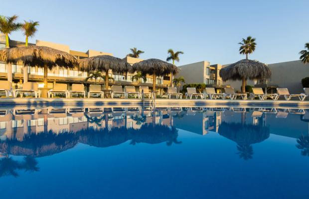 фотографии отеля Holiday Inn Resort Los Cabos (ex. Presidente) изображение №39