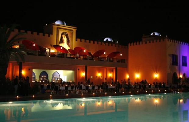 фотографии Adam Park Marrakech Hotel & Spa изображение №40