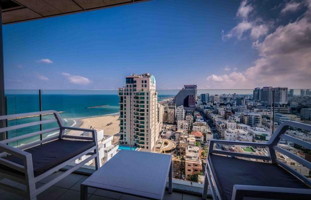 фотографии Royal Beach Tel Aviv by Isrotel Exclusive Collection изображение №40