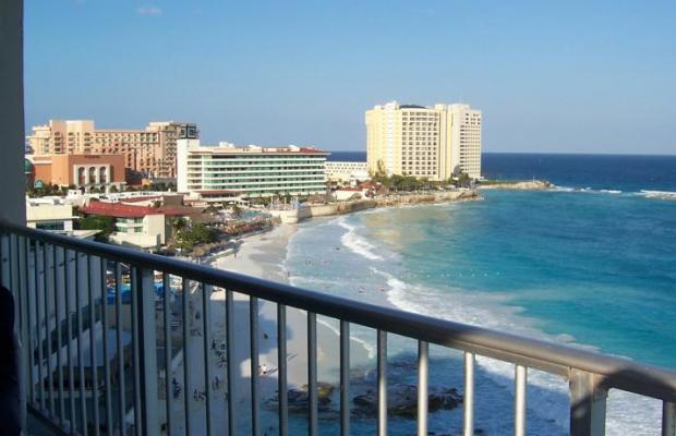 фото отеля Condominios Salvia Cancun изображение №45