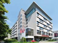 Leonardo Hotel Berlin City West (ex. Best Western Queens Hotel Berlin City West), 4*