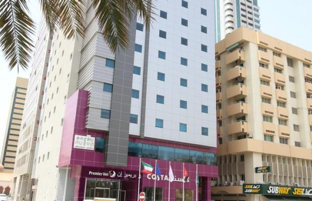 фото отеля Premier Inn Sharjah King Faisal Street изображение №1