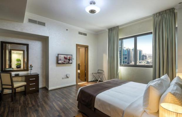 фото отеля City Premiere Marina Hotel Apartments изображение №21
