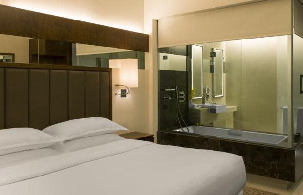 фотографии Sheraton Dubai Mall of the Emirates (ex. Pullman Dubai Mall of the Emirates) изображение №24