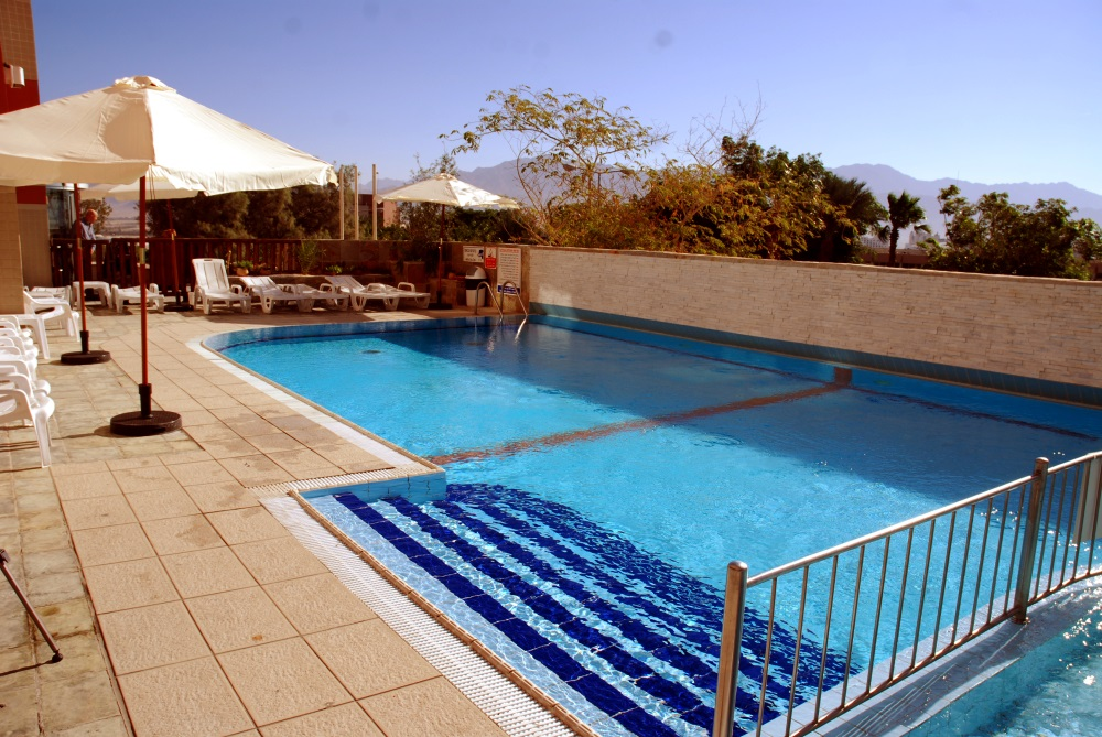 Arcadia Spa (ex. Red Mountains), 4*, Эйлат be city ex marrakech 4 эйлат
