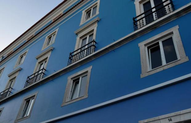 фотографии Hello Lisbon Santa Apolonia Apartments изображение №4
