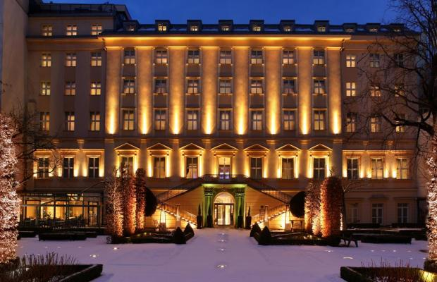 фото The Mark Luxury Hotel Prague (ex. Kempinski Hotel Hybernska Prague) изображение №6