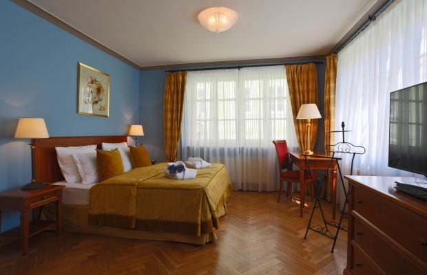 фото отеля Appia Hotel Residences Prague изображение №17