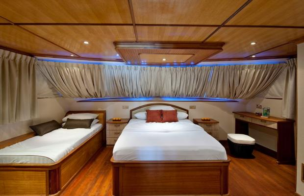 фото отеля MV Anastasia – Luxury Yacht изображение №33