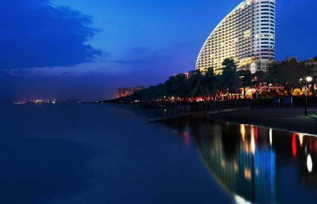 фото отеля Four Points by Sheraton Hainan изображение №37