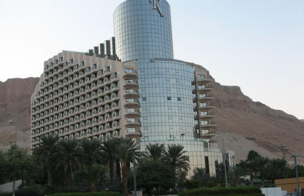 фотографии Royal Rimonim Dead Sea Hotel (ex. Royal Dead Sea, Rimonim Royal) изображение №4