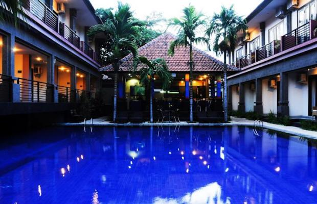 фото отеля Taman Tirta Ayu Pool and Mansion изображение №5