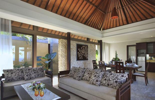 фотографии Ulu Segara Luxury Suites & Villas (ex. The Sawangan Suites & Villas) изображение №52