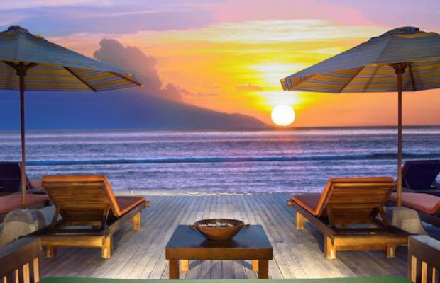 фотографии отеля Aston Sunset Beach Resort - Gili Trawangan (ex. Queen Villas & Spa) изображение №3
