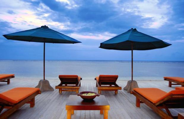 фото Aston Sunset Beach Resort - Gili Trawangan (ex. Queen Villas & Spa) изображение №6