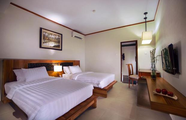 фотографии отеля Aston Sunset Beach Resort - Gili Trawangan (ex. Queen Villas & Spa) изображение №19