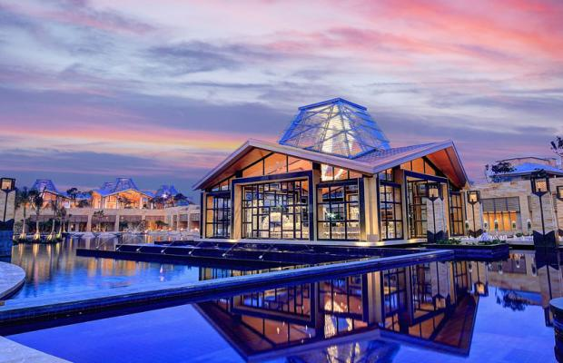 фотографии The Mulia Resort And Villas изображение №36