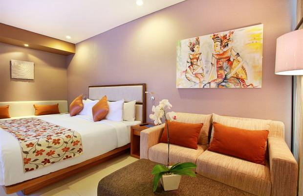 фото отеля Vouk Hotel and Suites (ex. Mantra Nusa Dua; The Puri Nusa Dua) изображение №37