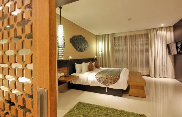фотографии Vouk Hotel and Suites (ex. Mantra Nusa Dua; The Puri Nusa Dua) изображение №44