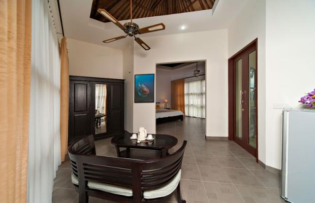 фото Discovery Candidasa Cottages and Villas изображение №26