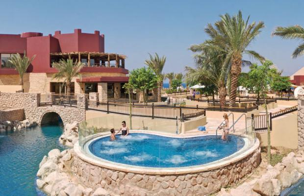фотографии отеля Movenpick Resort Tala Bay Aqaba изображение №19