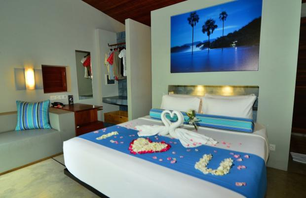 фото отеля Komune Resort & Beach Club Bali изображение №9