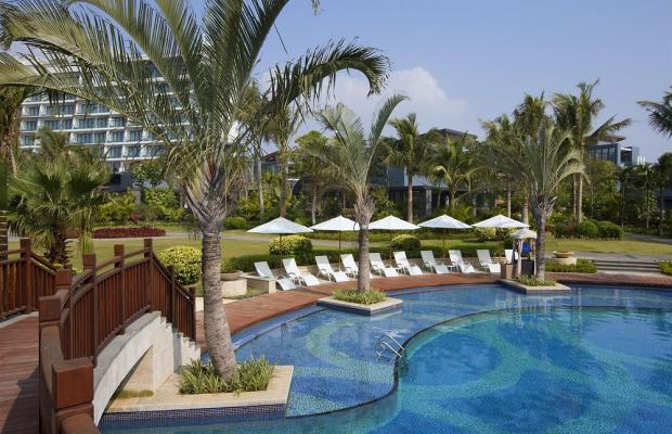 фотографии The Westin Sanya Haitang Bay Resort изображение №32