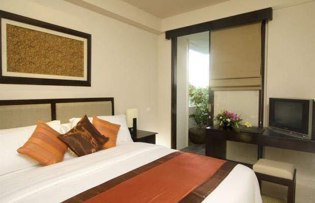 фотографии Park Hotel Nusa Dua (ex. Swiss-Bel Hotel Bay View Suites and Villas) изображение №60