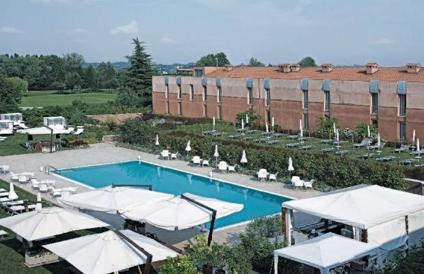 фотографии отеля Vicenza Vergilius Hotel SPA & Business Resort изображение №3