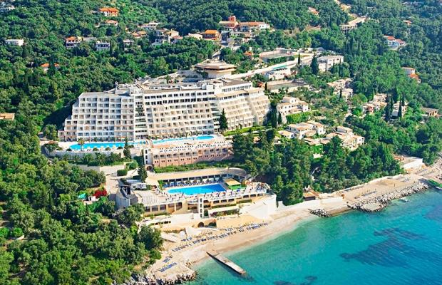фото отеля Sunshine Corfu Hotel & Spa (ex. Magic Life) изображение №1
