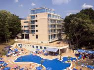 Holiday Park Hotel & Spa, 4*