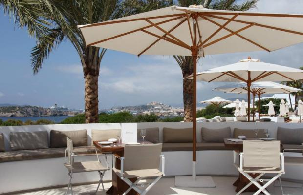 фотографии отеля Destino Pacha Ibiza Resort (ex. The One Ibiza Hotel) изображение №11