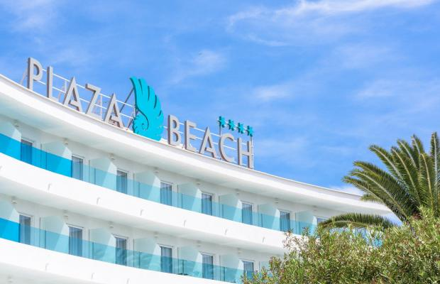 фотографии отеля Plaza Beach Boutique Hotel (ex. Best Western Plaza Santa Ponsa) изображение №15