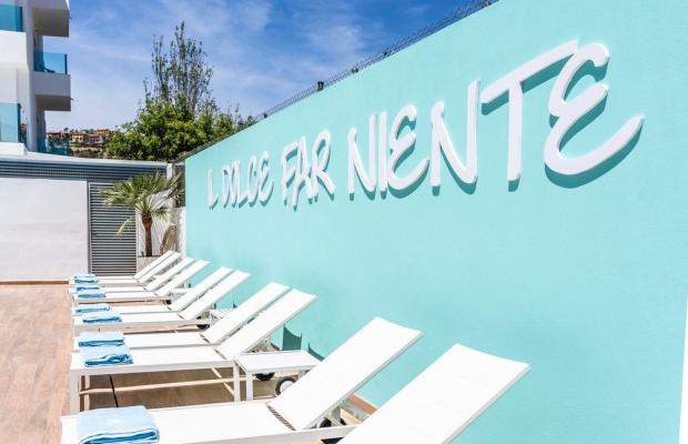 фотографии отеля Plaza Beach Boutique Hotel (ex. Best Western Plaza Santa Ponsa) изображение №19
