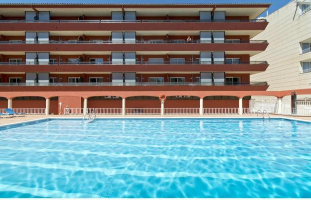 фото Salles Beach Apartments (ex. La Pineda) изображение №2