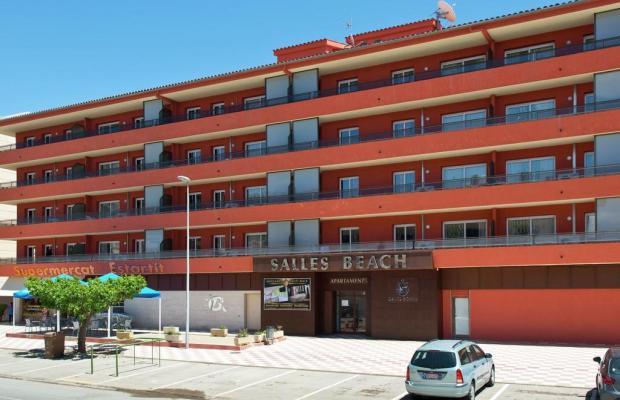фото Salles Beach Apartments (ex. La Pineda) изображение №22