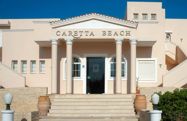 фото Caretta Beach Hotel Apartments изображение №30