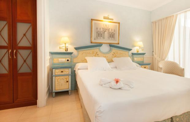 фотографии отеля Guadalpin Suites (ех. Guadalpin Boutique Apartments; Gran Hotel Gvadalpin Marbella and Spa) изображение №15