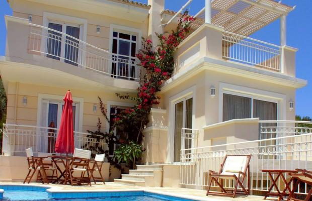 фотографии Cretan Exclusive Villas - Alfa Odeon изображение №48
