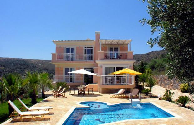 фото отеля Cretan Exclusive Villas - Alfa Odeon изображение №57