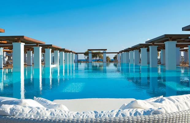 фотографии Grecotel Amirandes Exclusive Resort (ex. Club Creta Sun) изображение №80