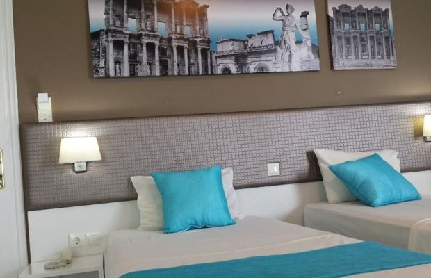 фото отеля Efesos Beach Boutique Hotel изображение №13
