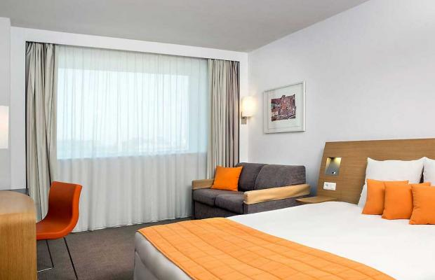 фото отеля Novotel Bucharest City Centre изображение №33