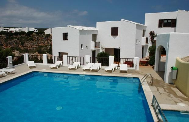 фото отеля Apartments Sa Cornisa Cala Morell изображение №1
