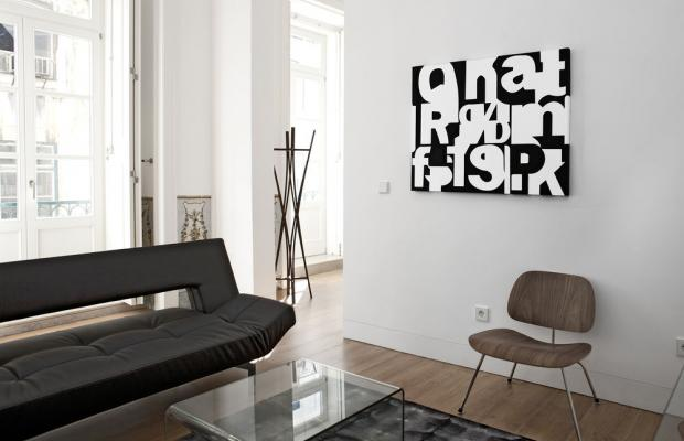 фотографии отеля Lisbon Serviced Apartments - Baixa изображение №19