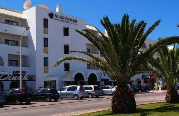 фото Alagoamar Hotel Apartments изображение №2